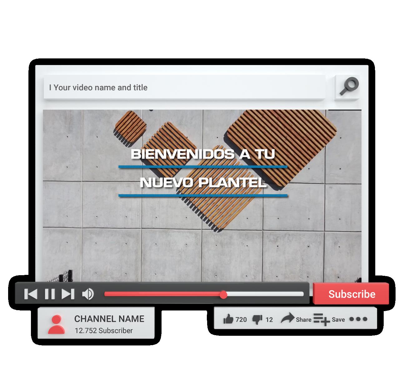 Creación de página web Querétaro